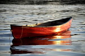 red canoe001
