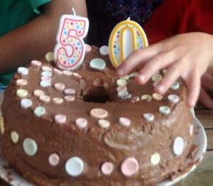 bday cake007