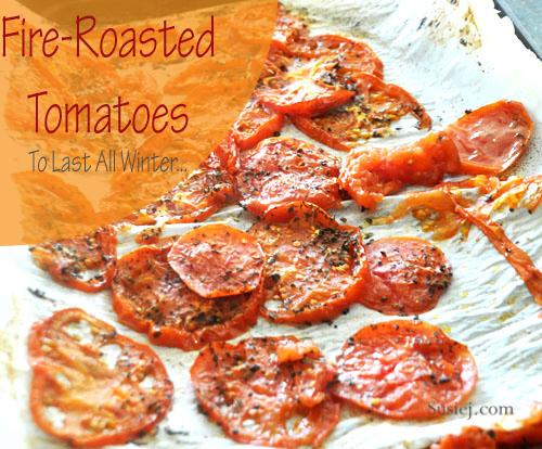 susiej fireroasted tomatoes