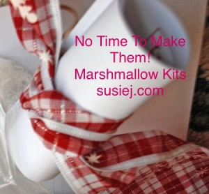 Marshmallow Kits