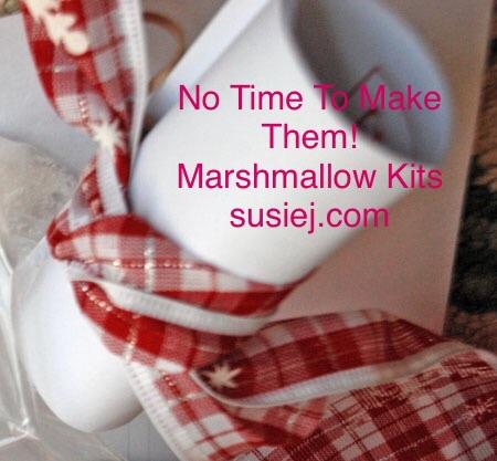 Marshmallow Kits