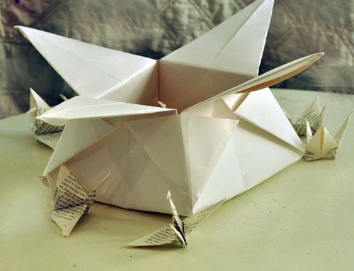 origami star cranedsc_0040