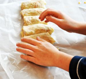 baked egg rolls003