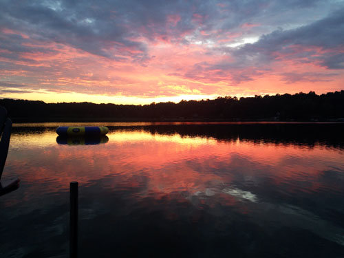 sunsetlakeIMG_2618